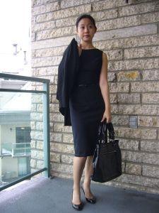 Free pattern - Audrey Dress
