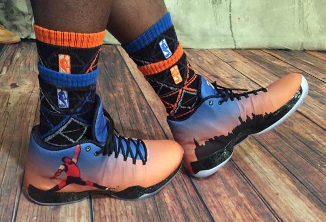 Online 2015 Nike Air Jordan XX9 Jumpman Photo Reel