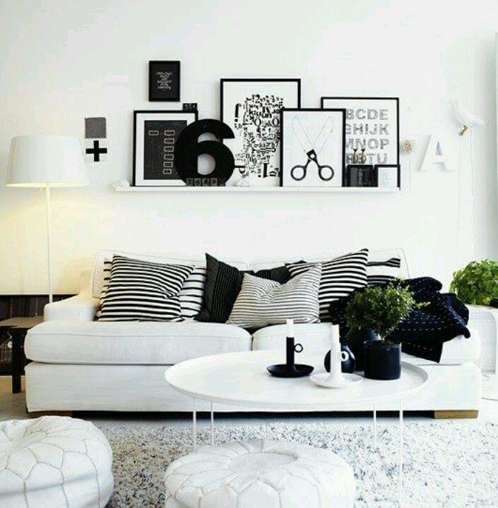Great Deco Salon   Deco   Pinterest   Salons, Interior Inspiration And Art Walls