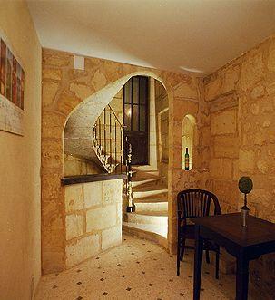 Location Chambre Du0027hôtes Saint Emilion Centre Ville , Maison De Charme  Saint Emilion