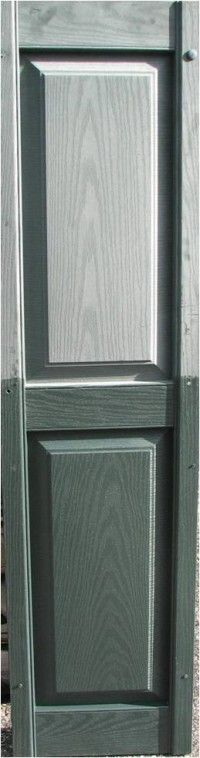 This Product Called Shutter Saver Cleans And Restores Your Faded Vinyl Shutters And Makes Them Like New Ag Vinyl Shutters Shutters Repurposed Cleaning Shutters