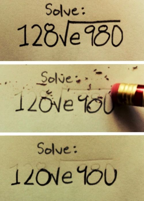 Solve this! ❤