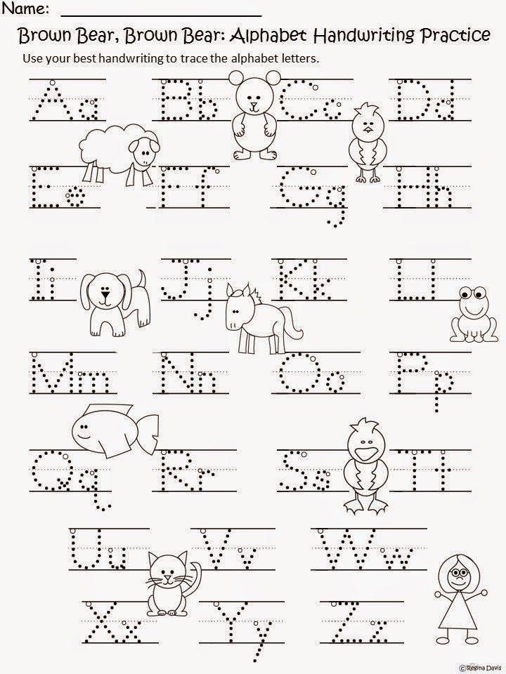 50 Best Alphabet Books