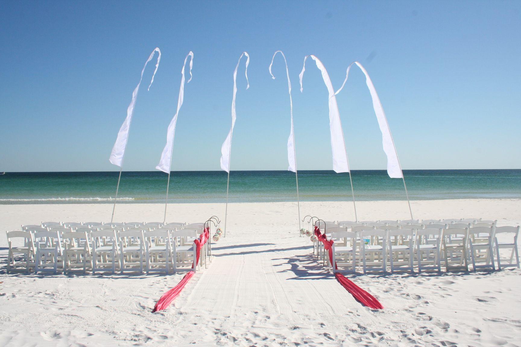 beach wedding ideas tips destin wedding ideas 1024x682 tips destin beach wedding ideas