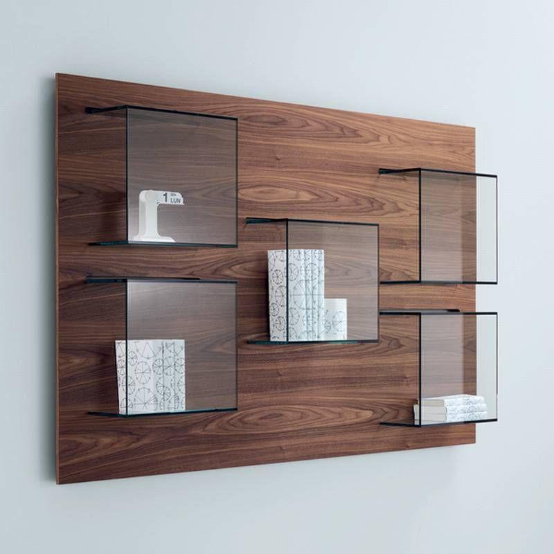 Tonelli Dazibao Glass Storage Cabinet In 2020 Glass Furniture Glass Shelves Farmhouse Furniture