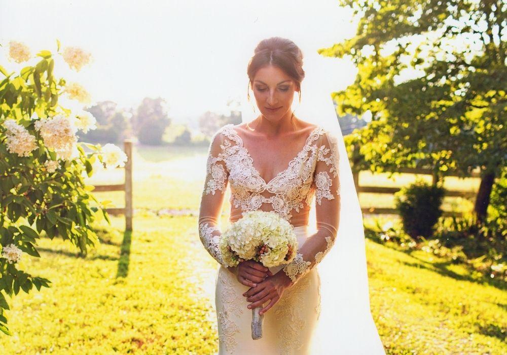 Gali Karten 2019 Wedding Dresses: Romantic Creations Bridal Couture