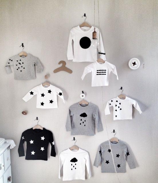 Stoere shirts - En Las Nubes