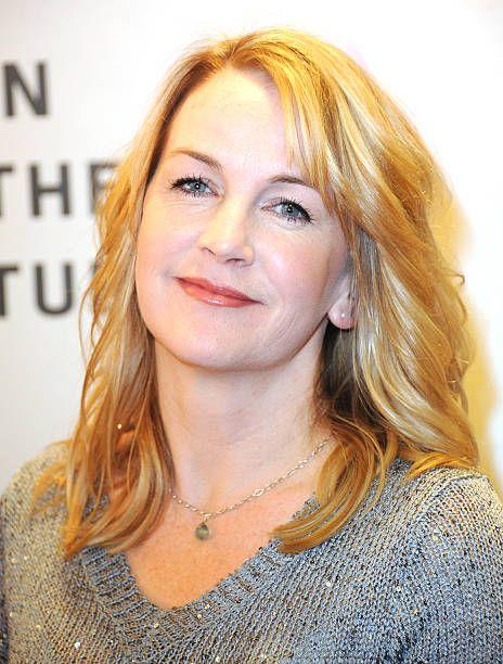 Actress Renee O'Connor...