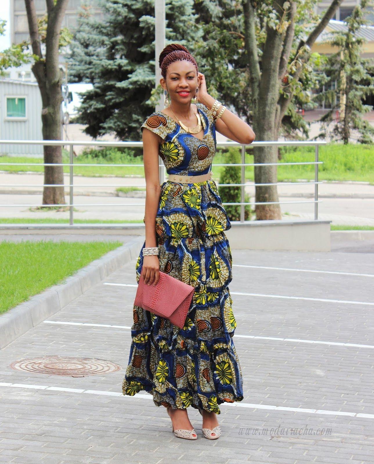 Nigerian fashion styles for women - Fashion