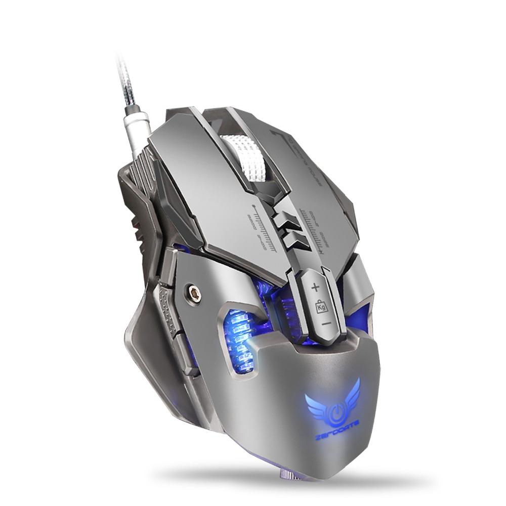 Landas Usb Mechanical Mause Pc Gamer Mouse For Computer Gaming Mouse Computer Mouse Mouse