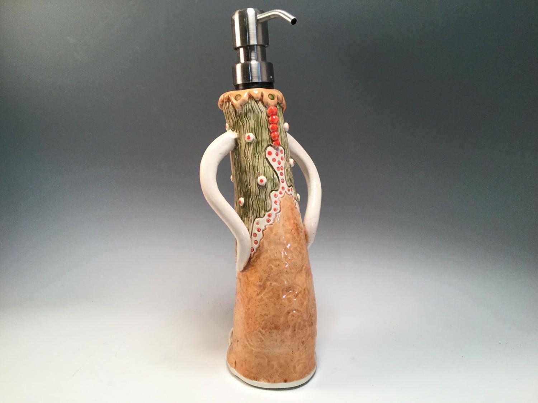 Soap Dispenser Soap Pump Lotion Pump Bathroom Accessories Soap