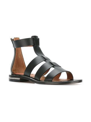 Givenchy gladiator sandals