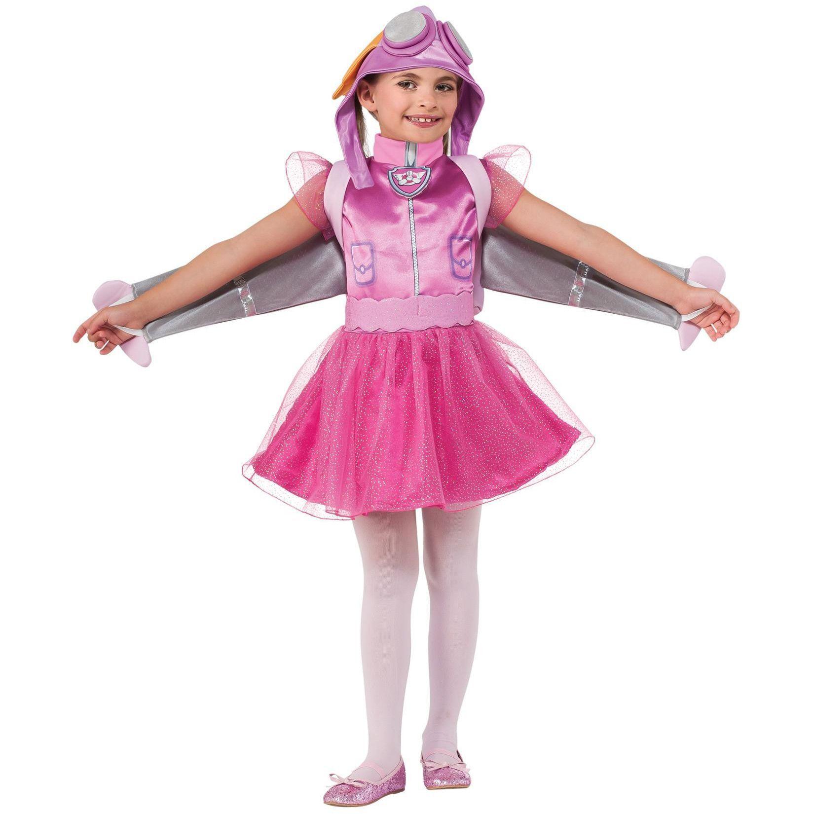 Skye Paw Patrol Child Small Disfraz halloween niña