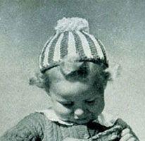 Child's Beanie Pattern | Crochet Patterns