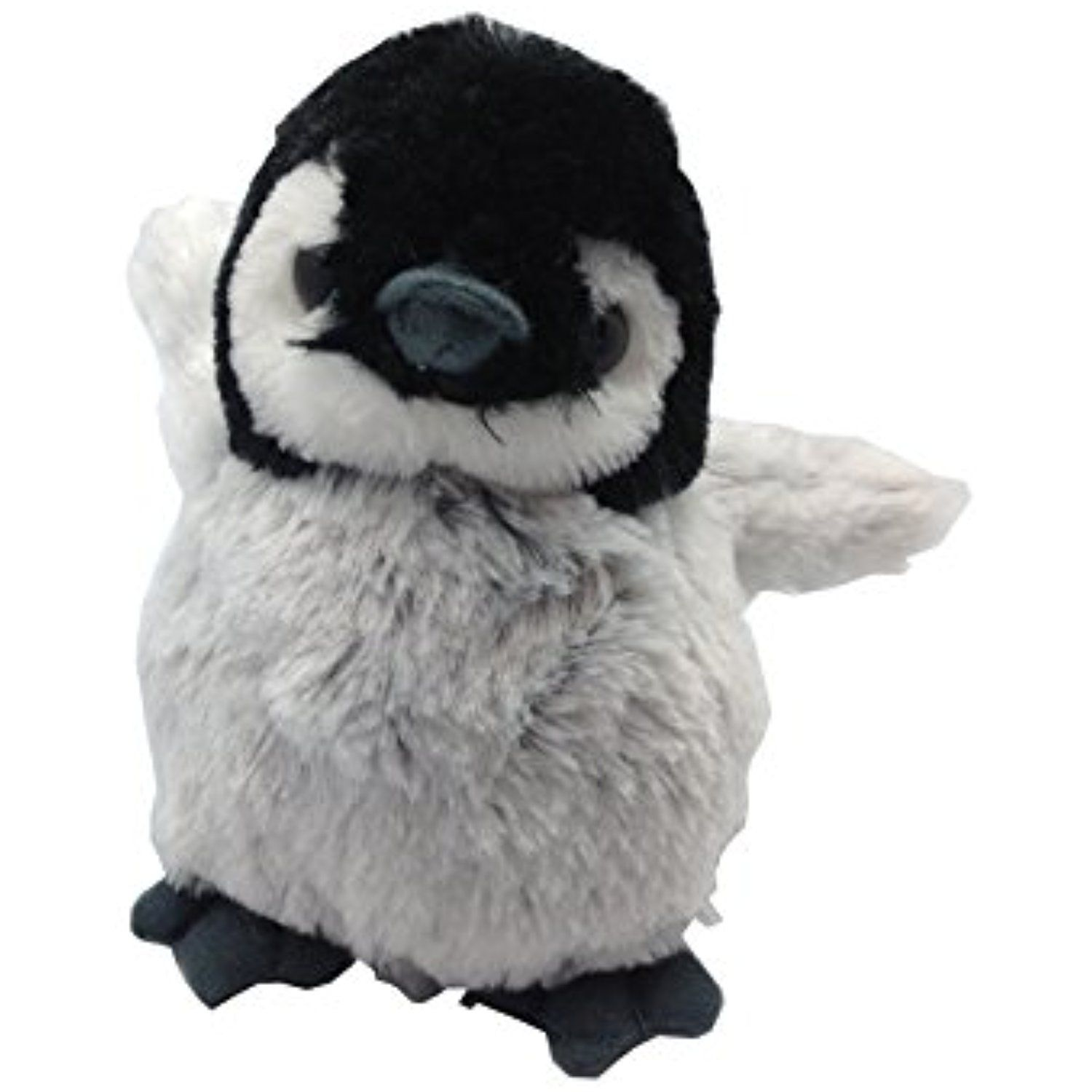 "8"" Mini Penguin Soft Toy Visit the image link more"