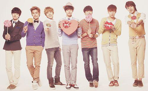 Infinite amounts of valentines :)