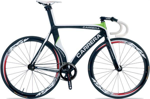 Carrera Track | Track / Velodrome | Road bikes, Bike, Bicycle