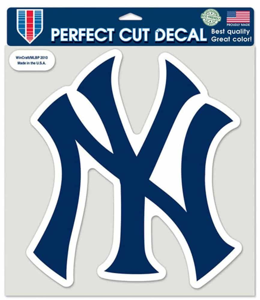 Pin On Mlb Decals