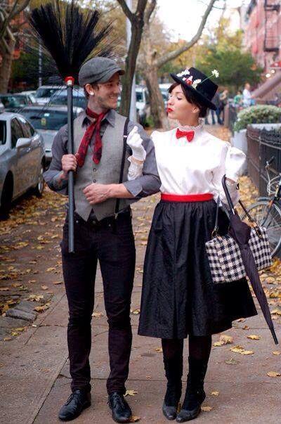 Pin by Rebekah Weems on Holidays Pinterest - teenage couple halloween costume ideas