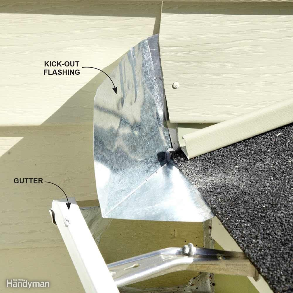 how to cut vinyl siding trim