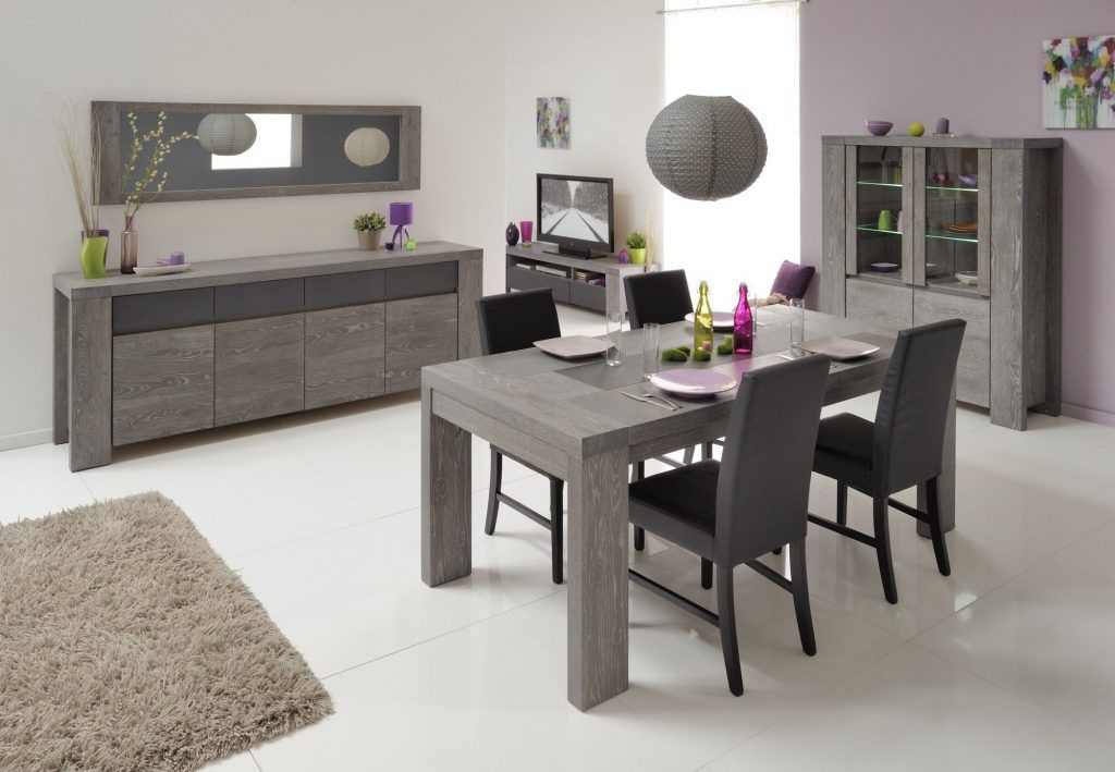 Salon Salle A Manger Conforama Dining Table Home Decor Dinning Table