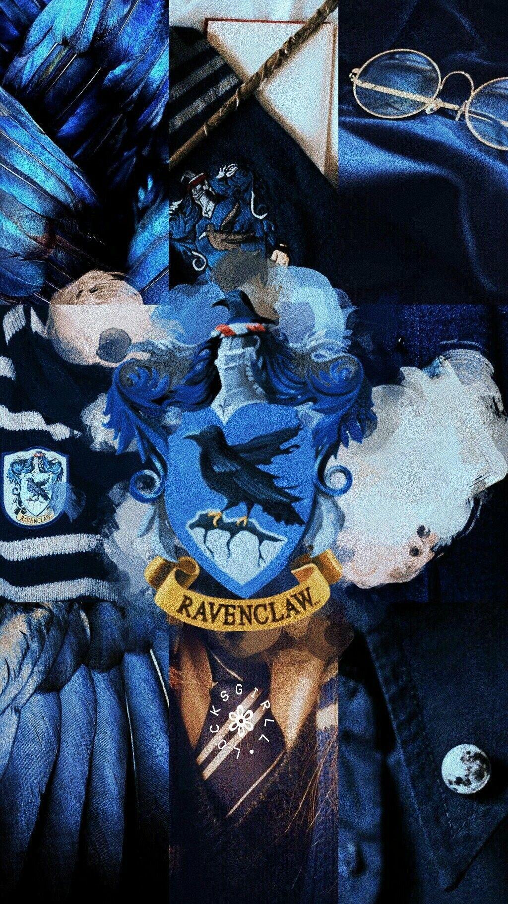 Ravenclaw Harry Potter Esprileri Ravenclaw Harry Potter Sanati