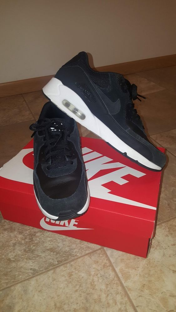 low priced 18d72 e35e9 ... italy nike air max 90 ultra 2.0 hombre talla 9.5 athletic athletic 9.5  zapatos 911791 8ce9d
