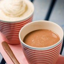 Tupperware Trinkschokolade Nach Geschmack Rezepte Pinterest