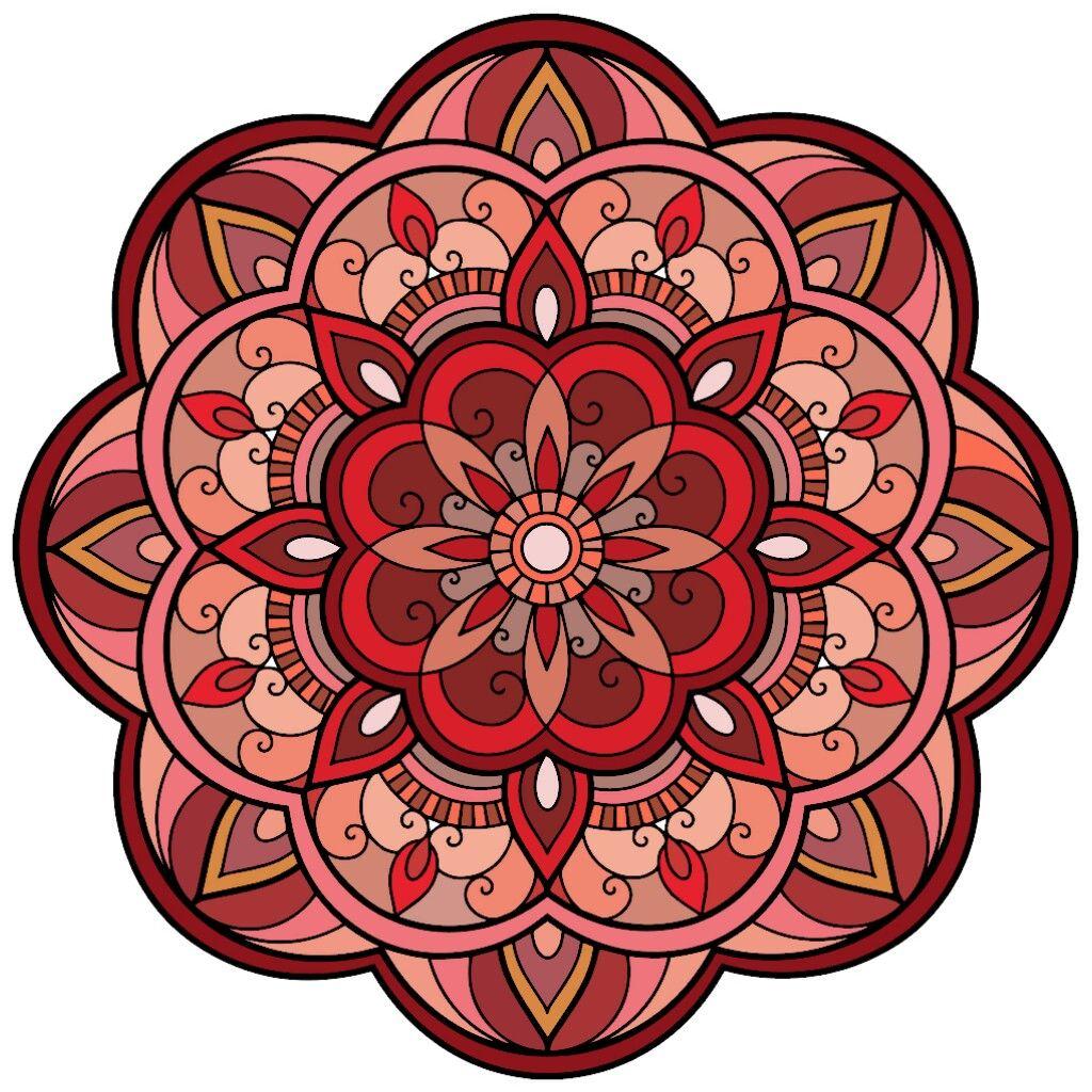 Pin by ilenis torres on Coloring Mandalas   Pinterest   Mandalas