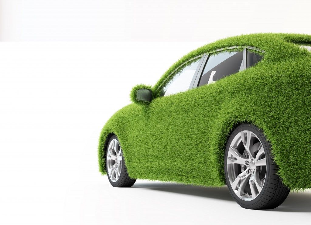 Eco Friendly Cars At Ernie Palmer Toyota In Jacksonville Blog