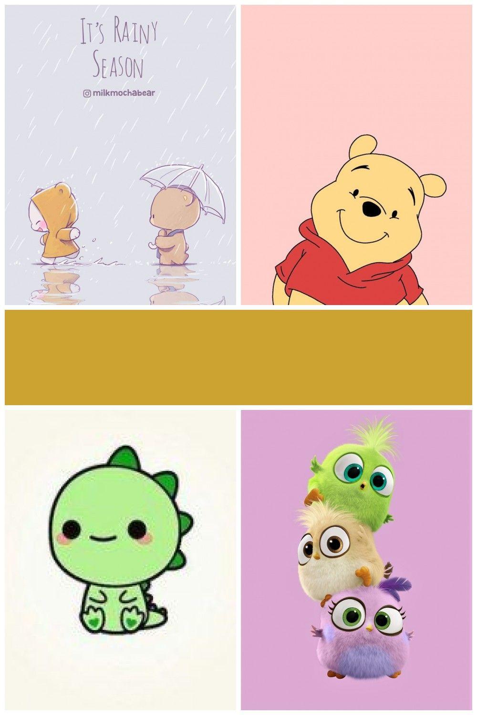 Cute Cartoon Wallpaper Milkmochabear Cute Dragons Cute Cartoon Wallpapers Cartoon Wallpaper