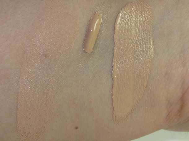 Physicians Formula Youth Wear Spotless CC Cream Review & Swatches ...
