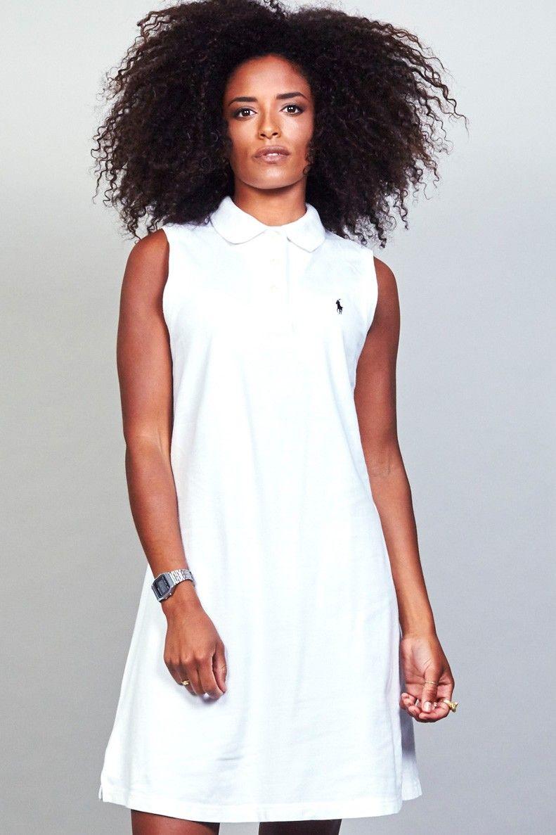 Vintage 90 S White Ralph Lauren Polo Tennis Dress Polo Tennis Dress Tennis Dress Polo Ralph Lauren [ 1187 x 791 Pixel ]