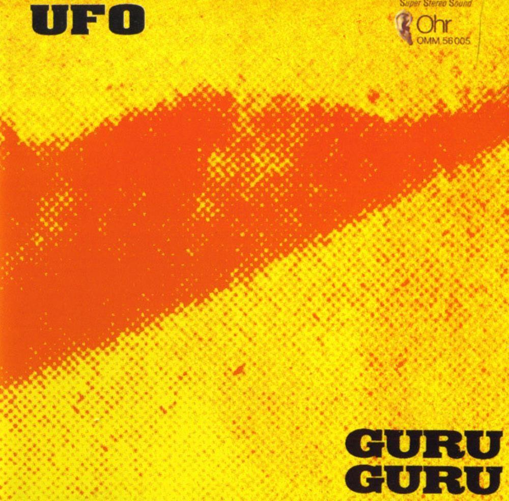 Guru Guru – UFO