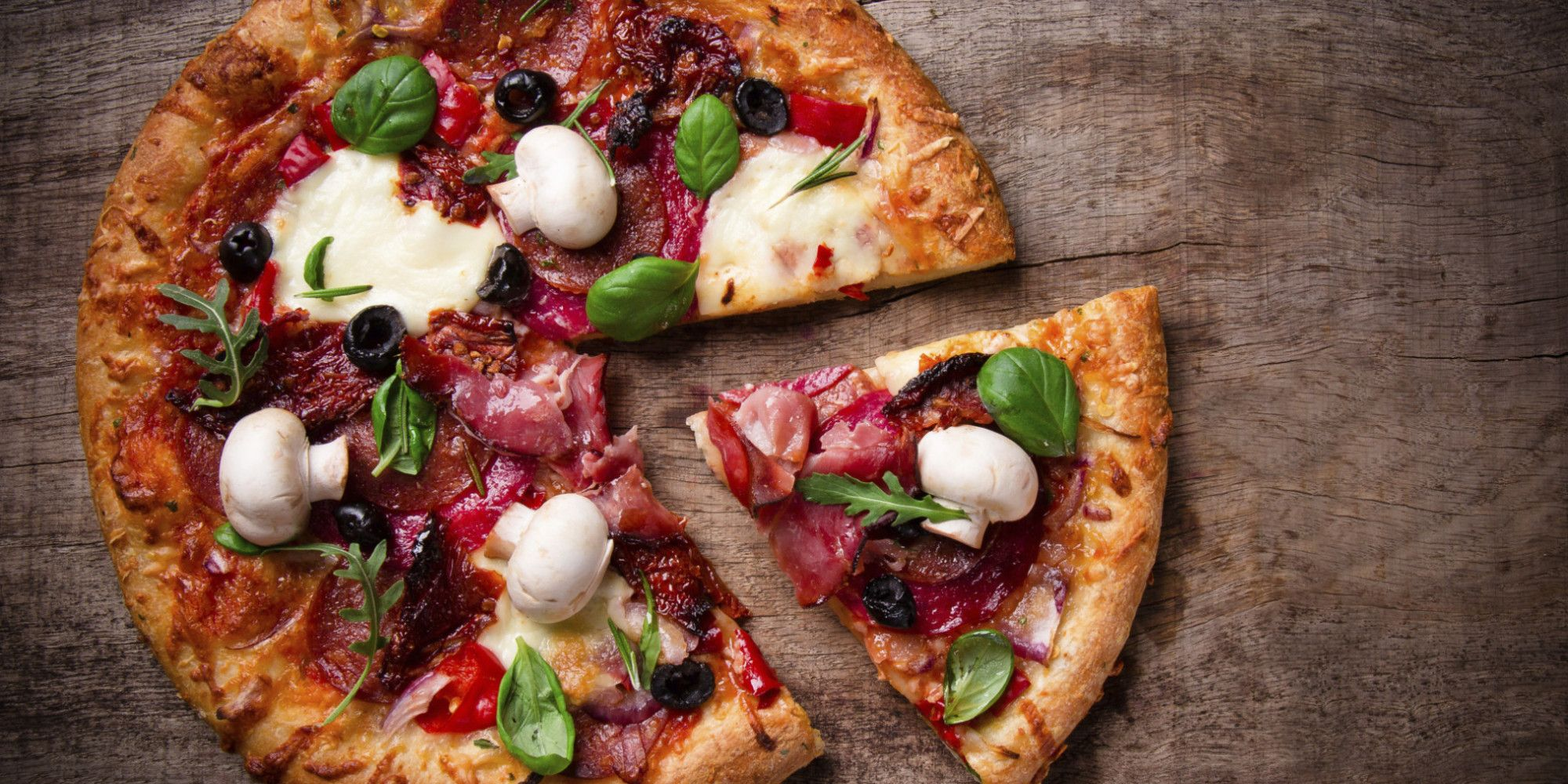 This App Tells You What Kind Of Wine To Drink With Your Pizza Pizza Recipes Easy Food Making Homemade Pizza