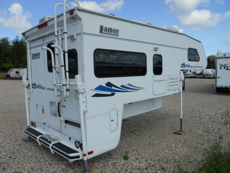 2005 Lance 1030 For Sale Richfield Wi Rvt Com