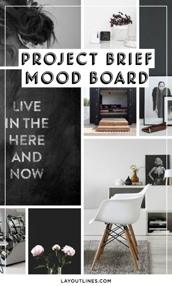 Project Brief Mood Board Looking To Boost Your Portfolio Contents