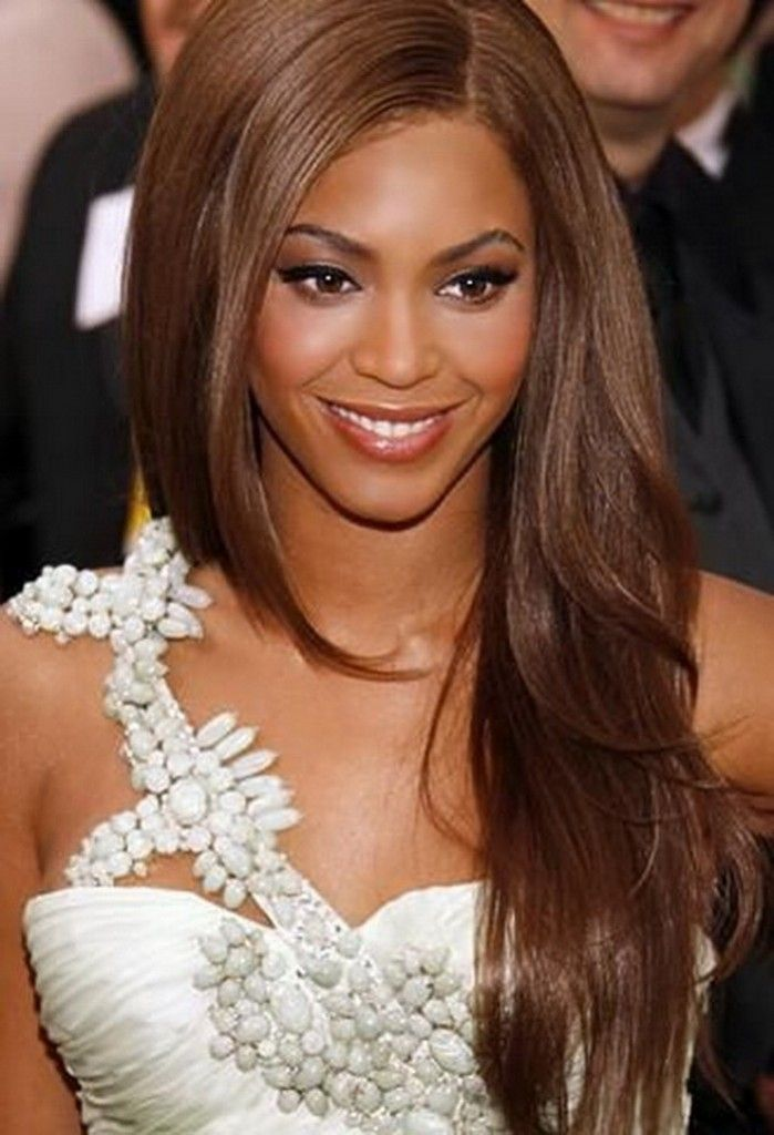 How To Get Caramel Brown Hair