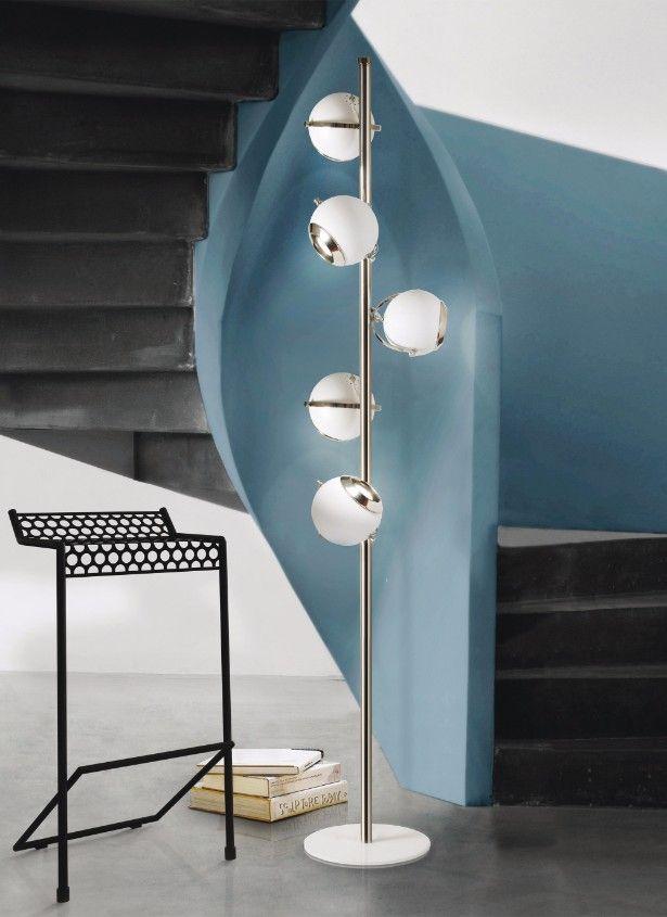 Mid-Century Lighting Design for Your Home #delightfull #interiordesign #magazines #mid-century #decoration #lighting #lamps #furniture #sofa #bed #dining #bathroom #trends #interiordesign #luxury #decoration #decor #furniture #lighting #lamps #mid-century #architecture #Architects #design #inspiration #ideas #bocadolobo #delightfull #brabbu #koket #cabinets #rugs #upholstery #sofa #retro #jazz #house #home #residential #commercial #projects #dubai #london #showroom #kitchen #bedroom…