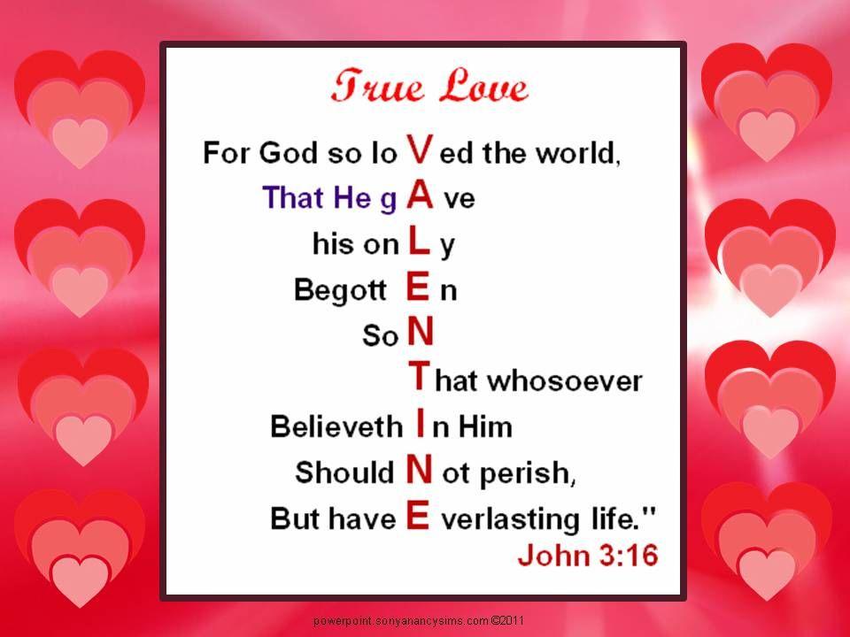 awesome valentine scripture powerpointsonyanancysims 2011 valentines day bible