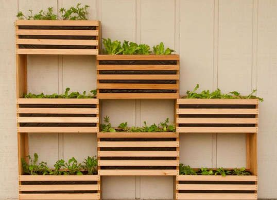 10 Backyard Wood Projects For Total Beginners With Images