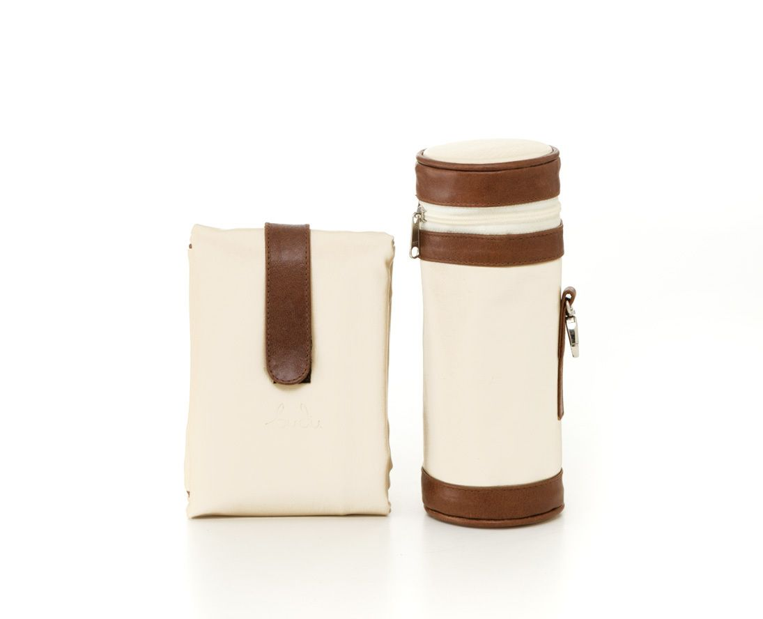 Budu - Budu Baby Bag, $349.00 (http://www.budu.com.au/budu-baby-bag/)