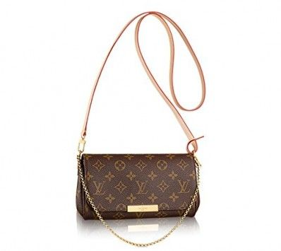 Louis Vuitton Handbag With Images