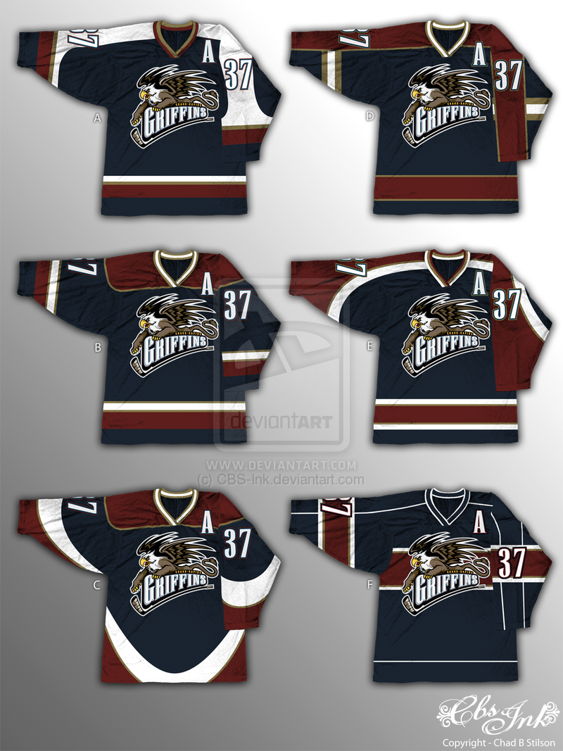 85e001202 A - F Griffins Concepts by CBS-Ink.deviantart.com on  deviantART ...