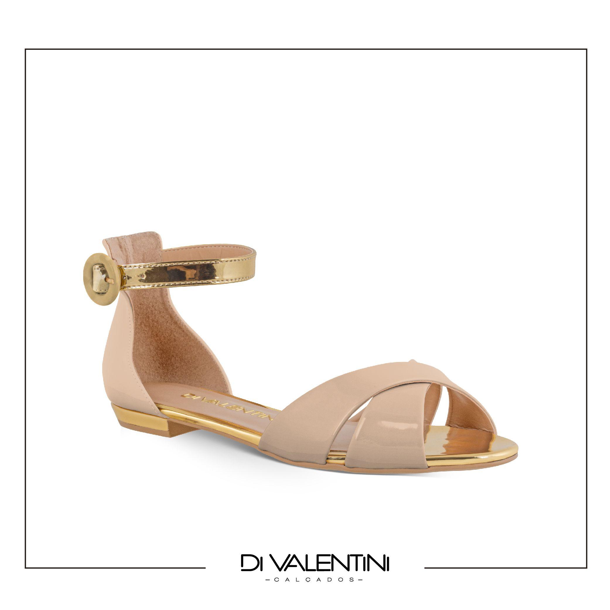 5c2eda3069 Rasteira Di Valentini na loja Fashion Calçados . ♥