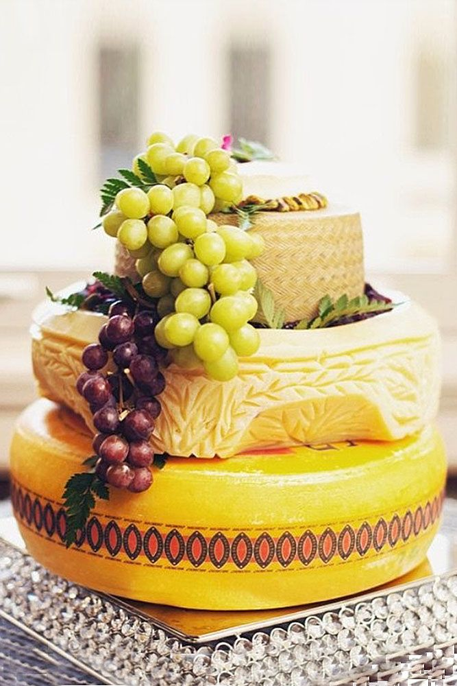 5 Steps To A Perfect Cheese Wheel Wedding Cake Cheese Cake Wedding