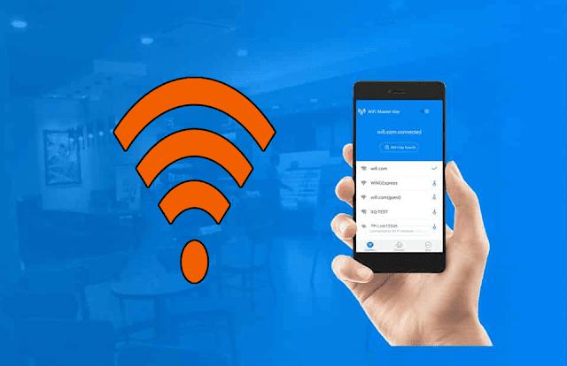 حوحو تطبيق Wifi Master Key الأشهر في غوغل بلاي والذي يعطيك كلمات السر للشبكات بسهولة يسرق بياناتكم الشخصية Hacking Tools For Android Tech Logos Georgia Tech Logo