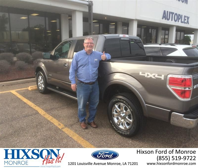 HappyBirthday to James from Ben Wightkin at Hixson Ford
