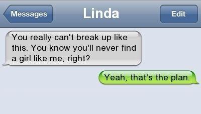 Thats the plan. Haha