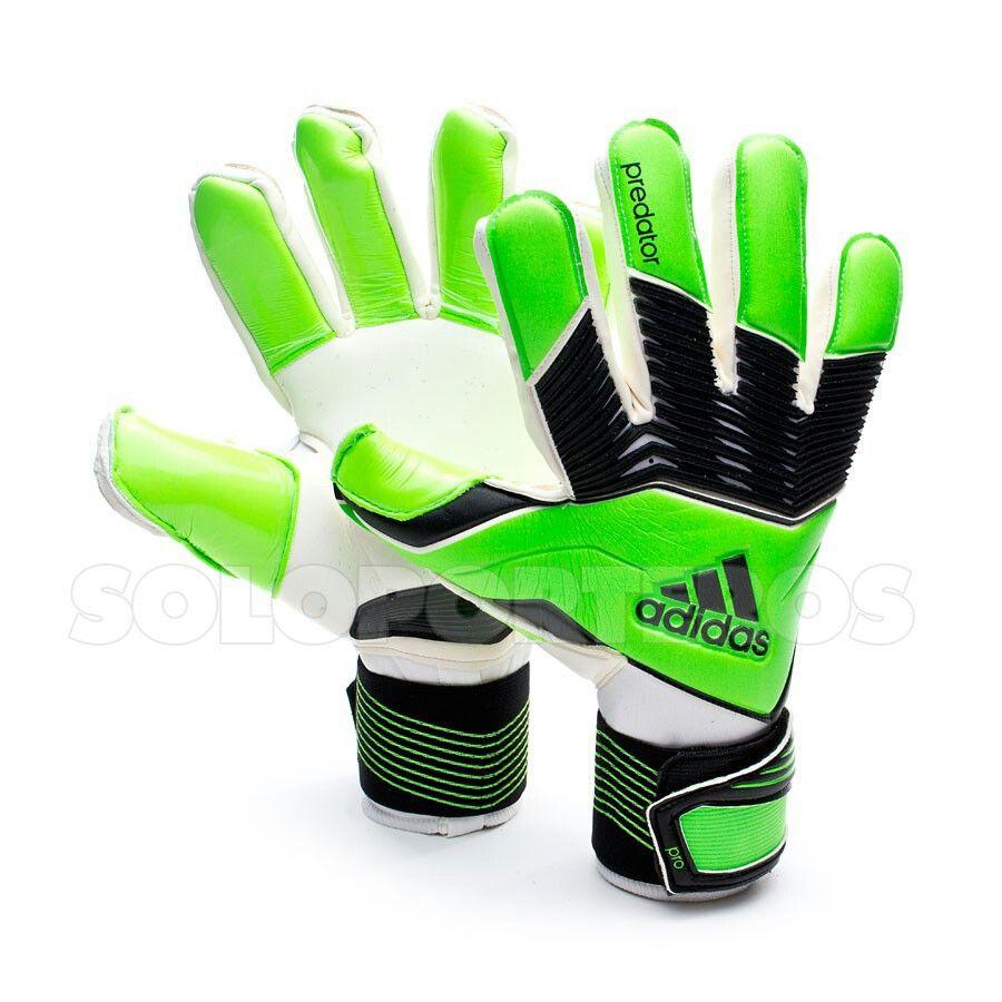 Adidas Predator Zones Pro Gloves Gloves Football Gloves Gk Gloves